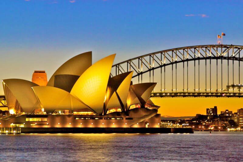 Dịch vụ xin visa Úc