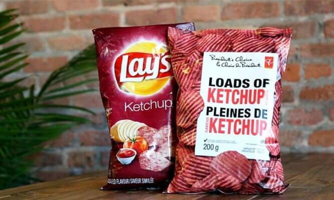 Lays-Ketchup-Chips