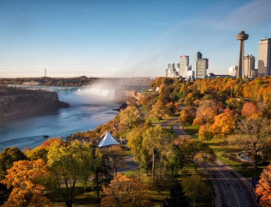 dai-lo-canh-song-Niagara-Ontario-canada