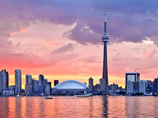 Toronto-Ontario