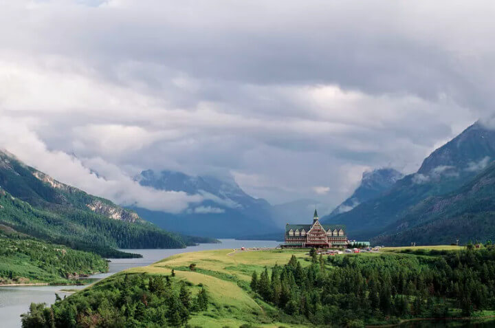 Waterton-Glacier
